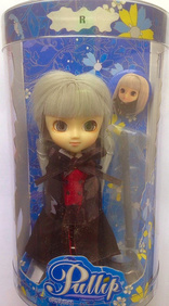 Кукла Little Pullip VampiR (Мини Пуллип Вампирёныш), Groove Inc