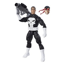 Фигурка Каратель Marvel Legends Vintage 15 см